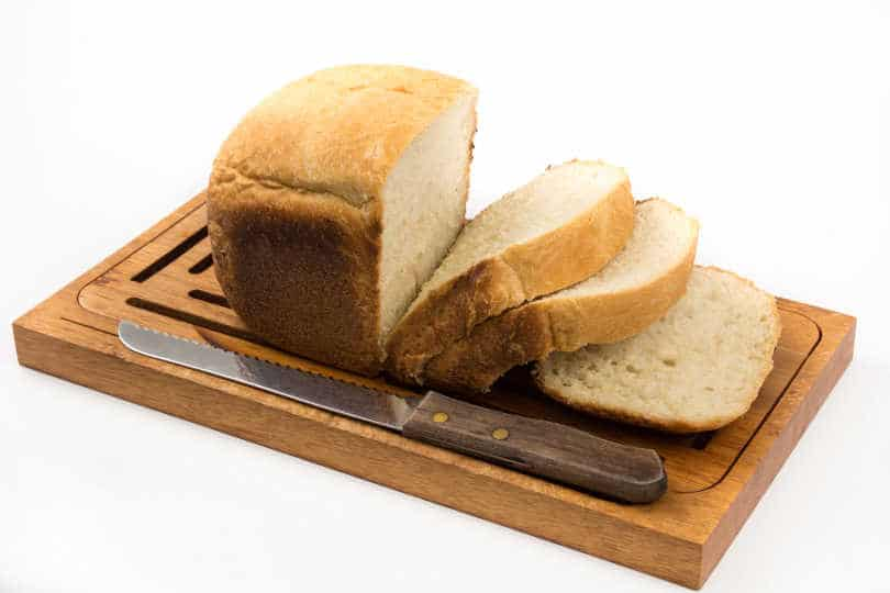 Sliced ​​Bread