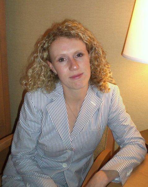 Brianna York, Author